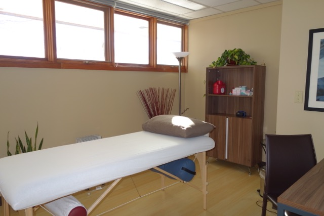 YV Acupuncture